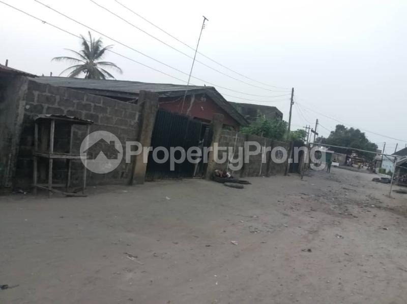 Blocks of Flats House for sale   Aradagun Badagry Lagos - 5
