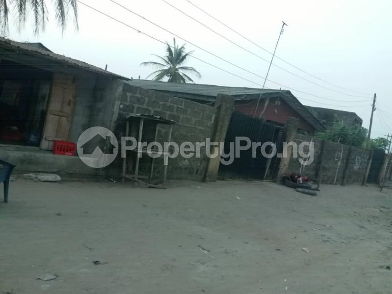 Blocks of Flats House for sale   Aradagun Badagry Lagos - 2