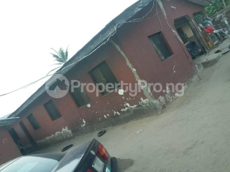 Blocks of Flats House for sale   Aradagun Badagry Lagos - 0