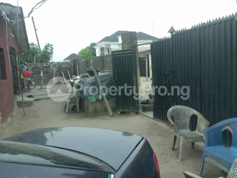 Blocks of Flats House for sale   Aradagun Badagry Lagos - 3