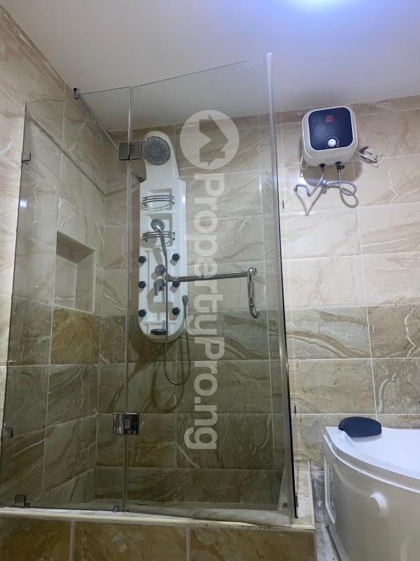 1 bedroom mini flat  Self Contain Flat / Apartment for shortlet 30 Chevron Alternative Route chevron Lekki Lagos - 5