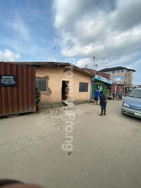 House for sale Ifako-gbagada Gbagada Lagos - 0