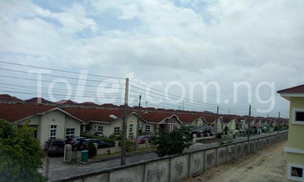 4 bedroom Semi Detached Duplex for sale Napier Gardens Estate; VGC Lekki Lagos - 16