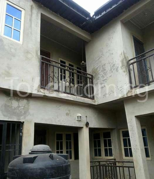 2 bedroom Flat / Apartment for sale Ilorin West, Kwara, Kwara Ilorin Kwara - 1