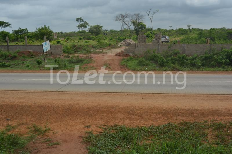 Land for sale Itori Ewekoro Ogun - 1