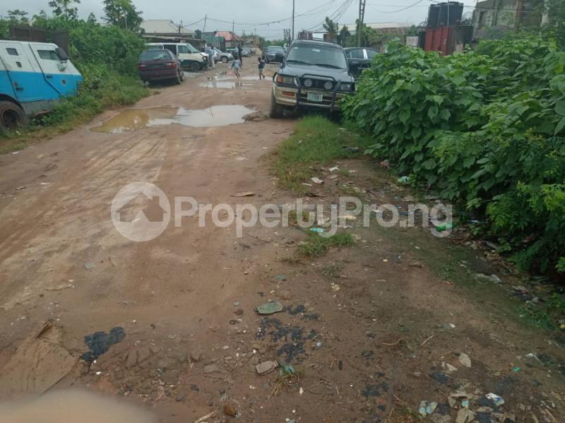 Mixed   Use Land Land for sale Unity Street , Ogudu Ori Oke Ogudu Road Ojota Lagos - 5