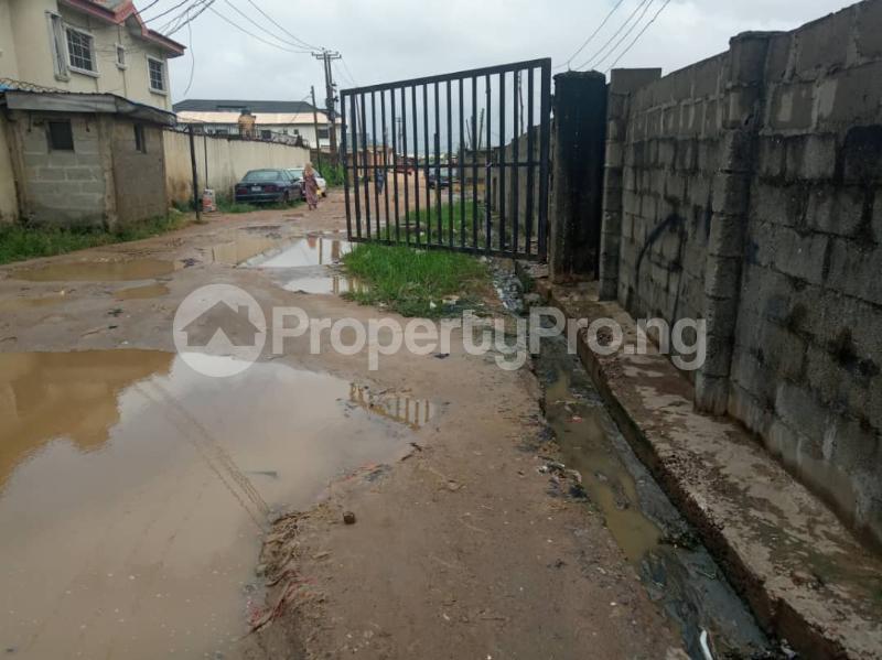 Mixed   Use Land Land for sale Unity Street , Ogudu Ori Oke Ogudu Road Ojota Lagos - 4