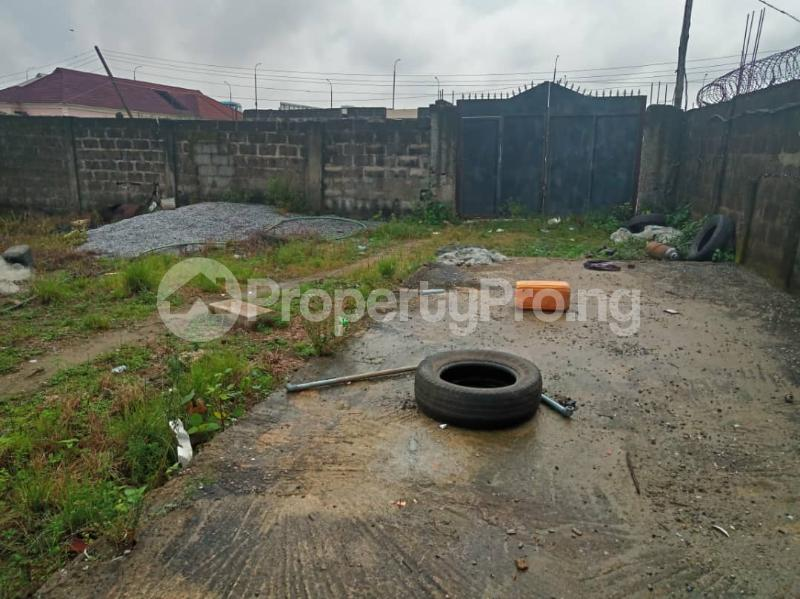 Mixed   Use Land Land for sale Unity Street , Ogudu Ori Oke Ogudu Road Ojota Lagos - 2