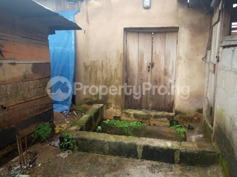 Mixed   Use Land Land for sale Unity Street , Ogudu Ori Oke Ogudu Road Ojota Lagos - 3
