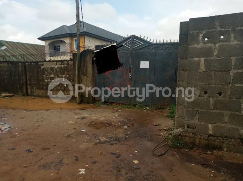 Mixed   Use Land Land for sale Unity Street , Ogudu Ori Oke Ogudu Road Ojota Lagos - 6