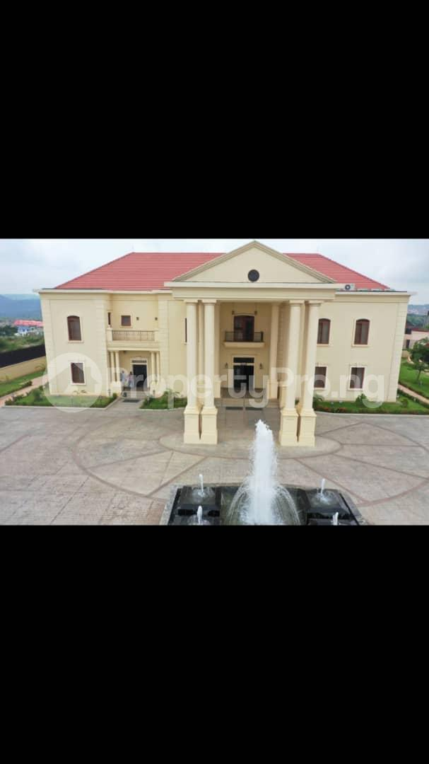 7 bedroom Massionette House for sale Asokoro extension Asokoro Abuja - 0