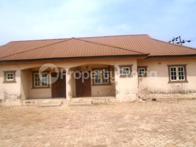 2 bedroom Mini flat Flat / Apartment for sale Dawaki/Galadima Gwarinpa Abuja - 0