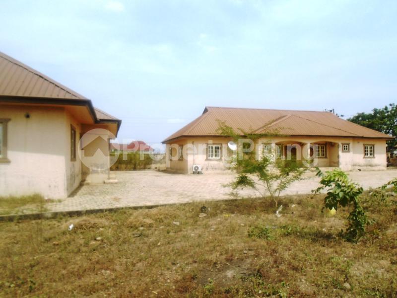 2 bedroom Mini flat Flat / Apartment for sale Dawaki/Galadima Gwarinpa Abuja - 2