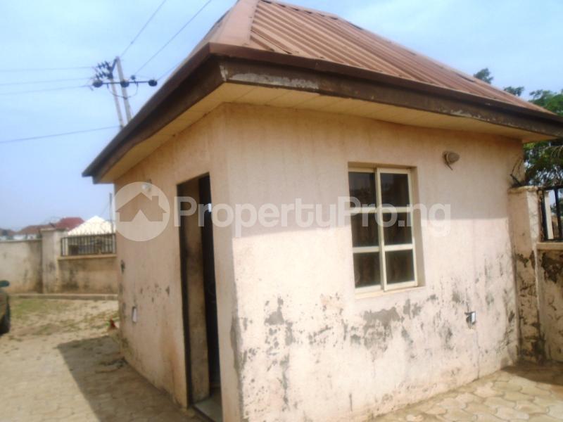 2 bedroom Mini flat Flat / Apartment for sale Dawaki/Galadima Gwarinpa Abuja - 4