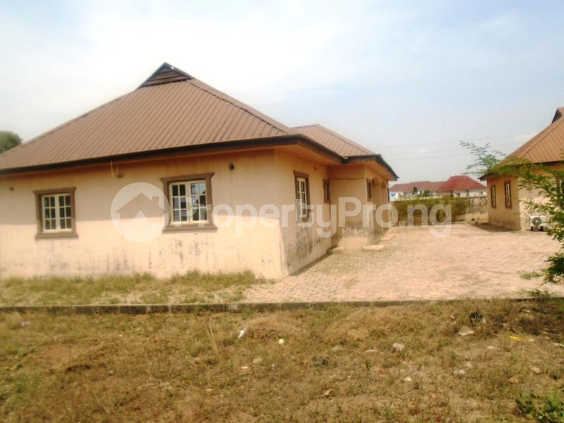 2 bedroom Mini flat Flat / Apartment for sale Dawaki/Galadima Gwarinpa Abuja - 3