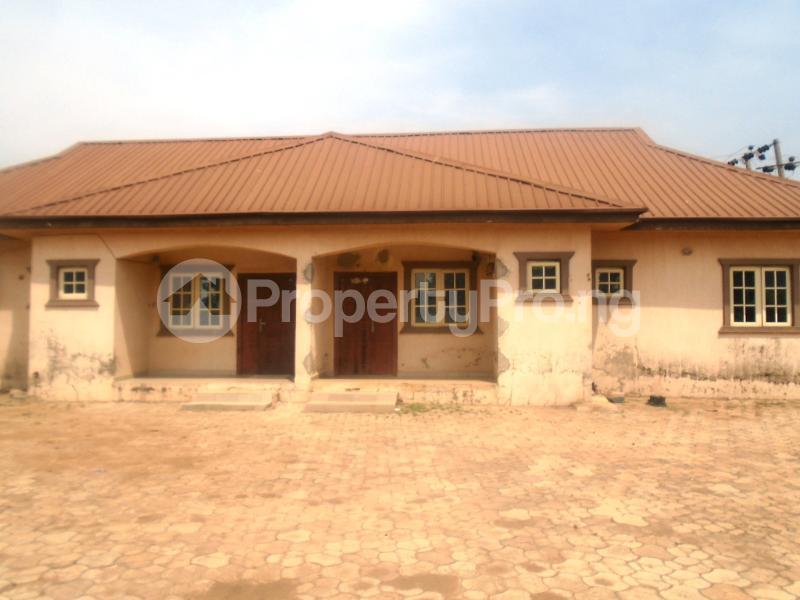 2 bedroom Mini flat Flat / Apartment for sale Dawaki/Galadima Gwarinpa Abuja - 7