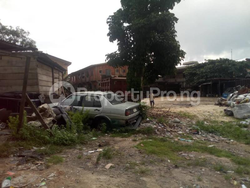 Mixed   Use Land for sale Pti Road Warri Warri Delta - 2