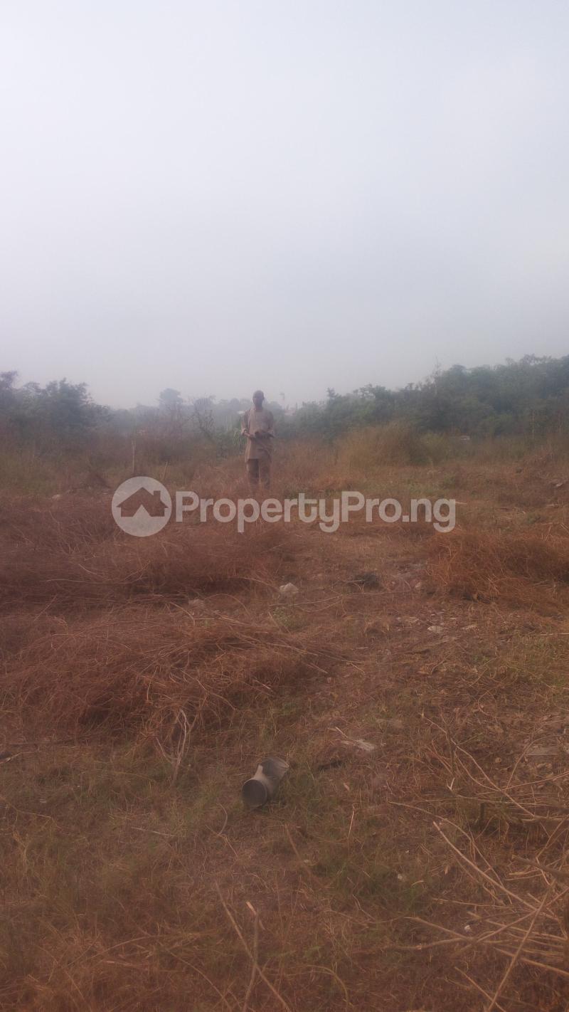 Industrial Land Land for sale ogbomosho-ilorin road,Gambari Surulere(Oyo) Oyo - 0