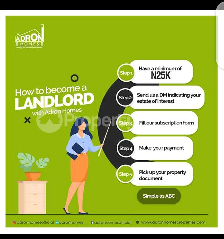 Mixed   Use Land Land for sale Keffi Nassarawa - 0