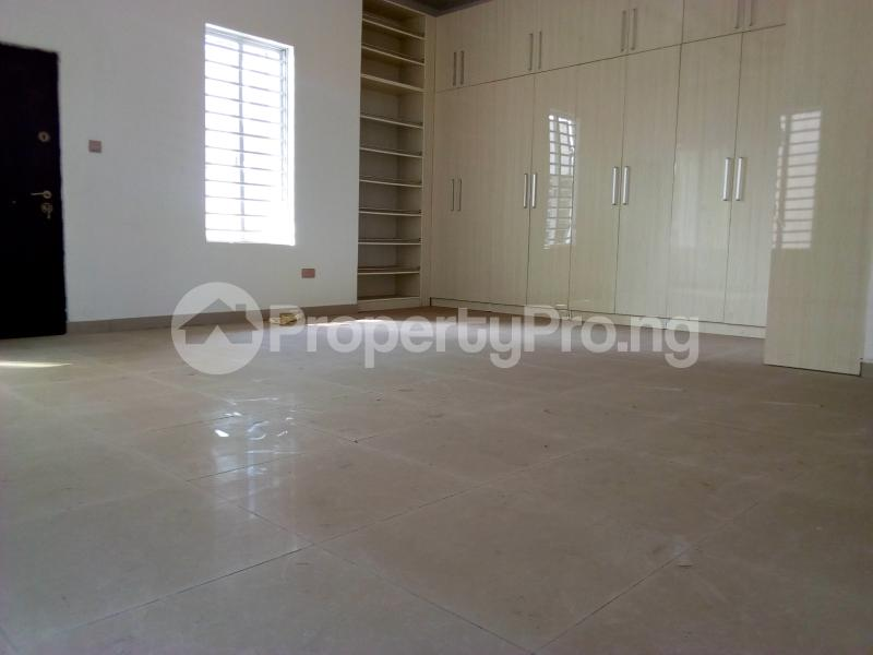 5 bedroom Detached Duplex House for sale Near Total Agungi Agungi Lekki Lagos - 34