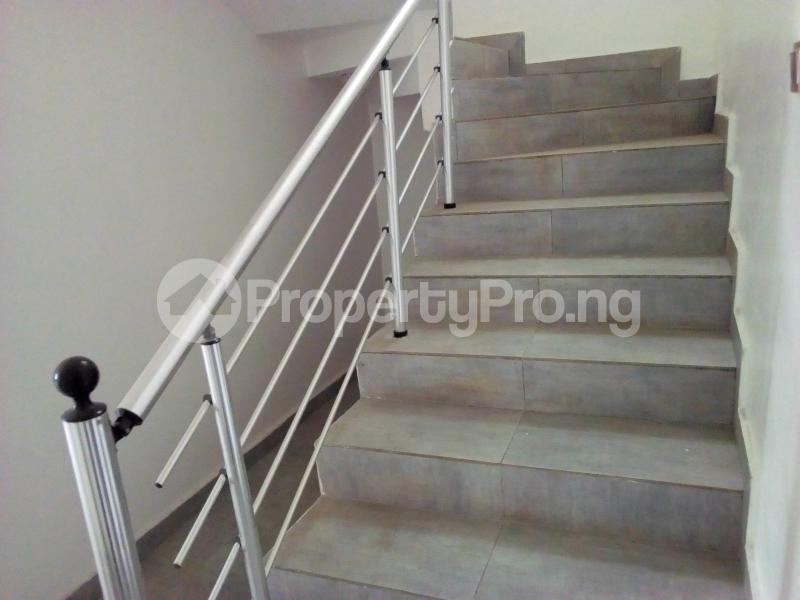 5 bedroom Detached Duplex House for sale Near Total Agungi Agungi Lekki Lagos - 19