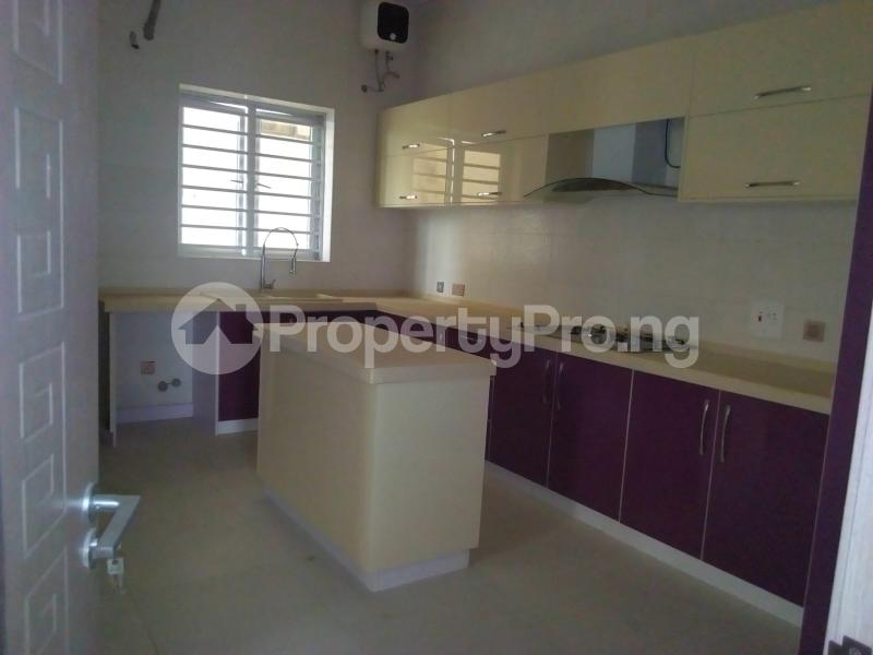 5 bedroom Detached Duplex House for sale Near Total Agungi Agungi Lekki Lagos - 23