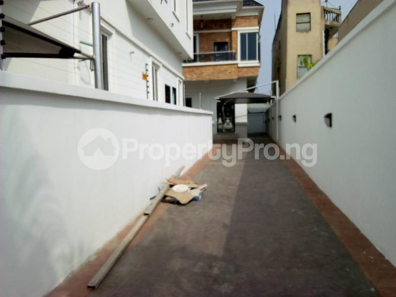 5 bedroom Detached Duplex House for sale Near Total Agungi Agungi Lekki Lagos - 2