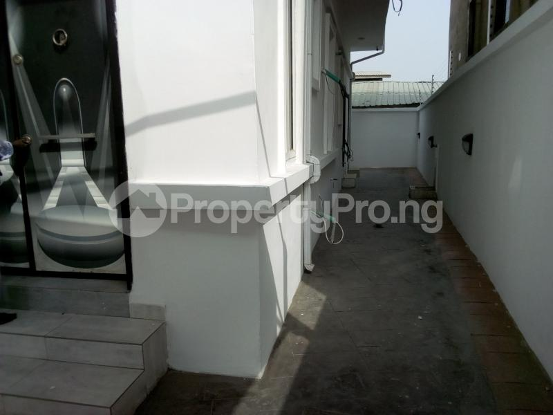 5 bedroom Detached Duplex House for sale Near Total Agungi Agungi Lekki Lagos - 5