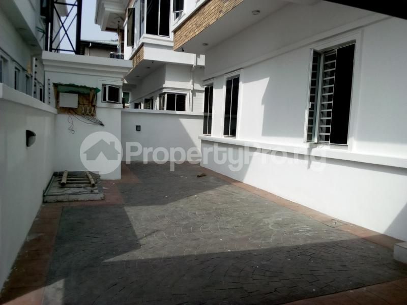 5 bedroom Detached Duplex House for sale Near Total Agungi Agungi Lekki Lagos - 4