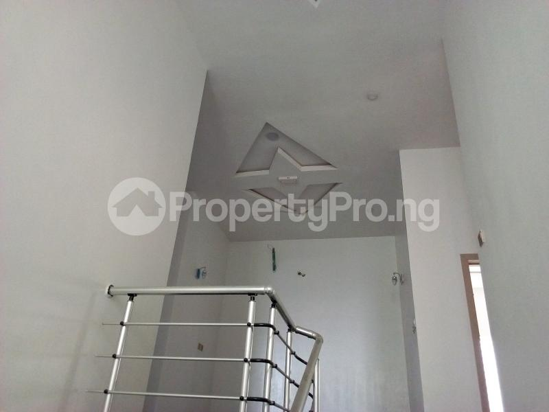 5 bedroom Detached Duplex House for sale Near Total Agungi Agungi Lekki Lagos - 29