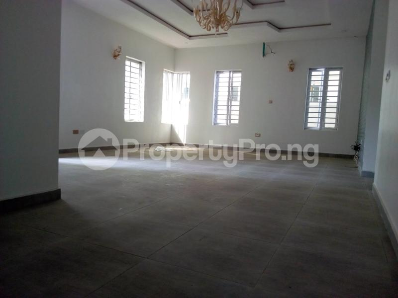 5 bedroom Detached Duplex House for sale Near Total Agungi Agungi Lekki Lagos - 15