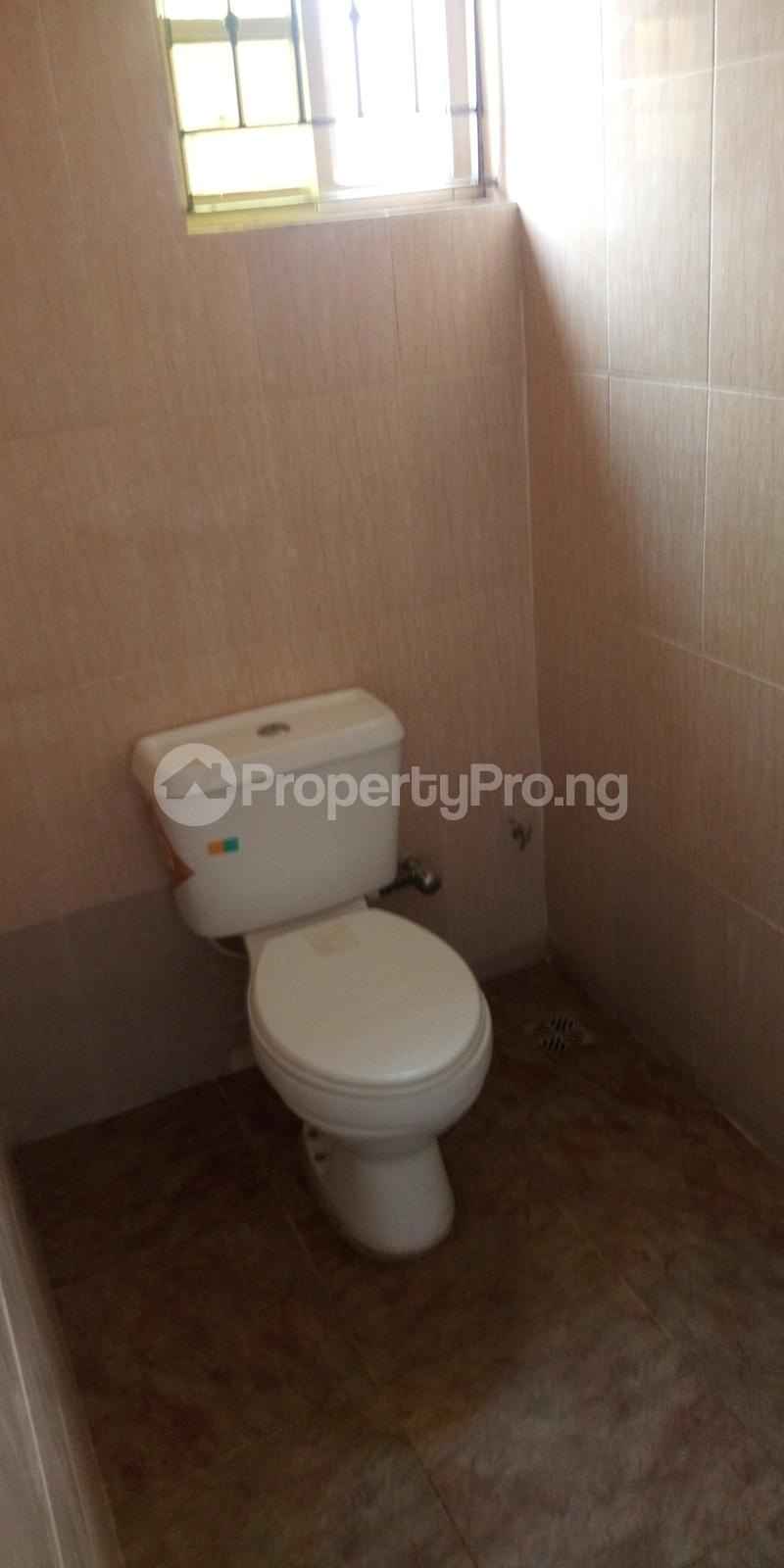 4 bedroom Detached Bungalow House for sale AIT, Alagbado Abule Egba Lagos - 4