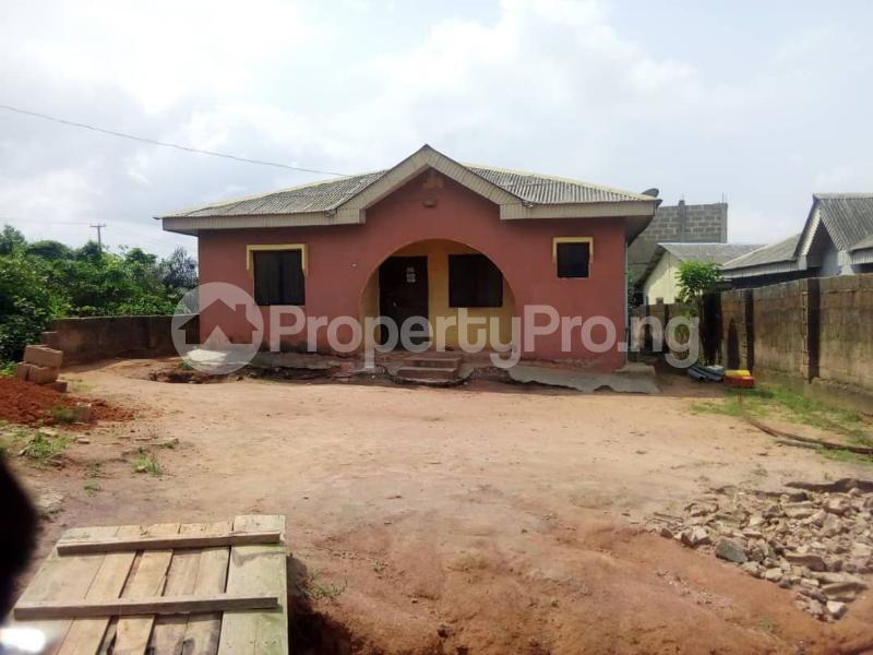 4 bedroom Detached Bungalow House for sale AIT, Alagbado Abule Egba Lagos - 0