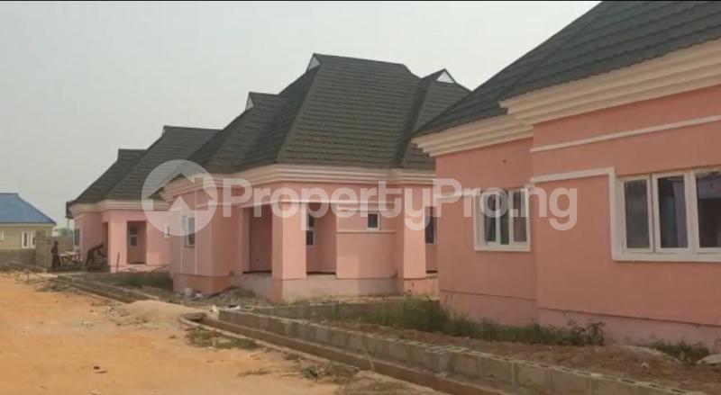 3 bedroom Detached Bungalow House for sale Inside Bluestone Estate, Mowe (less Than 5mins Drive From Mowe Market), Mowe Town, Ogun Mowe Obafemi Owode Ogun - 3