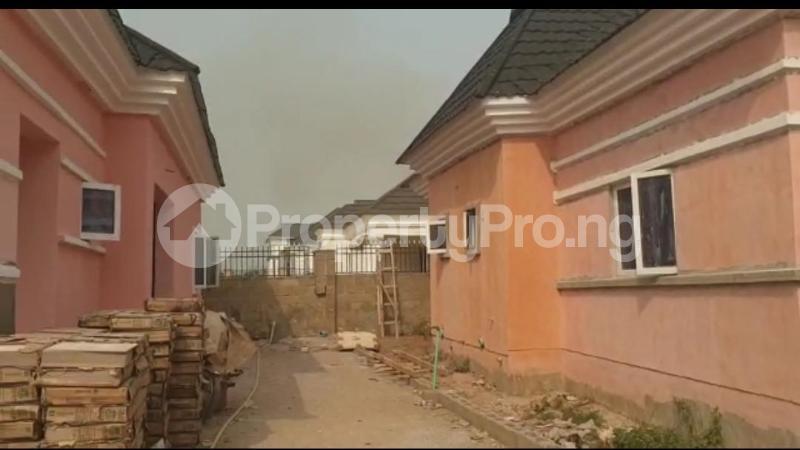 3 bedroom Detached Bungalow House for sale Inside Bluestone Estate, Mowe (less Than 5mins Drive From Mowe Market), Mowe Town, Ogun Mowe Obafemi Owode Ogun - 0