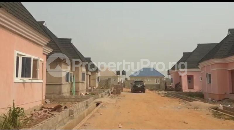 3 bedroom Detached Bungalow House for sale Inside Bluestone Estate, Mowe (less Than 5mins Drive From Mowe Market), Mowe Town, Ogun Mowe Obafemi Owode Ogun - 2