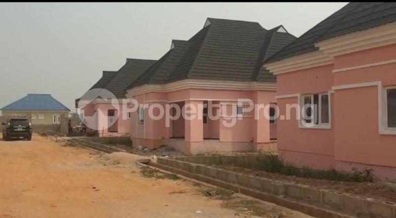 3 bedroom Detached Bungalow House for sale Inside Bluestone Estate, Mowe (less Than 5mins Drive From Mowe Market), Mowe Town, Ogun Mowe Obafemi Owode Ogun - 4
