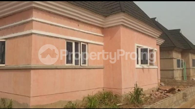 3 bedroom Detached Bungalow House for sale Inside Bluestone Estate, Mowe (less Than 5mins Drive From Mowe Market), Mowe Town, Ogun Mowe Obafemi Owode Ogun - 1