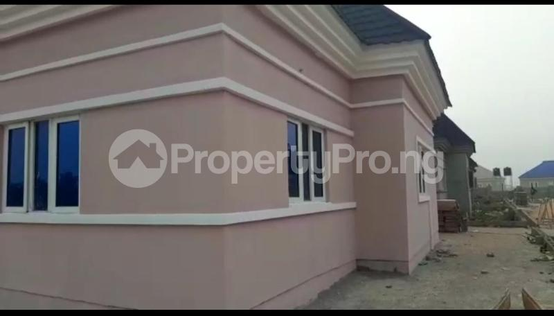3 bedroom Detached Bungalow House for sale Inside Bluestone Estate, Mowe (less Than 5mins Drive From Mowe Market), Mowe Town, Ogun Mowe Obafemi Owode Ogun - 10