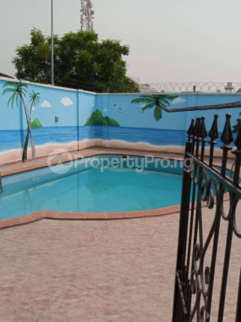 3 bedroom Self Contain Flat / Apartment for shortlet ONIRU Victoria Island Lagos - 11