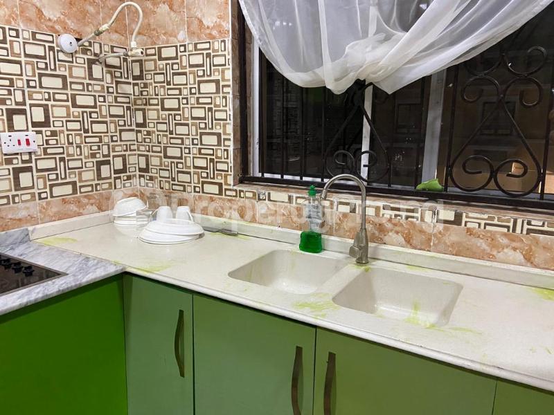 3 bedroom Self Contain Flat / Apartment for shortlet ONIRU Victoria Island Lagos - 0