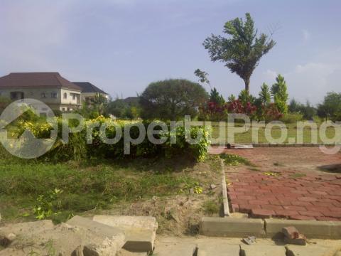 Serviced Residential Land Land for sale Fountain springville estate  Sangotedo Ajah Lagos - 1