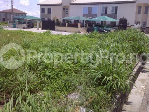 Serviced Residential Land Land for sale Fountain springville estate  Sangotedo Ajah Lagos - 3