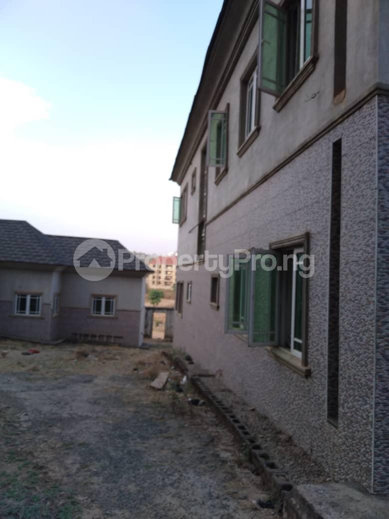 6 bedroom Detached Duplex for sale Asokoro Asokoro Abuja - 1