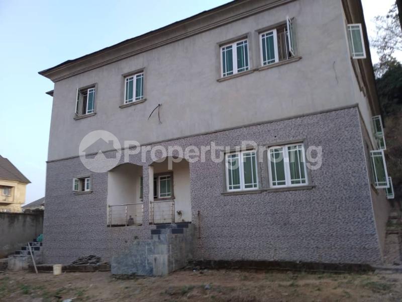 6 bedroom Detached Duplex for sale Asokoro Asokoro Abuja - 2