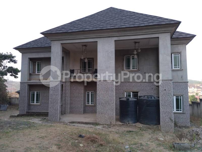 6 bedroom Detached Duplex for sale Asokoro Asokoro Abuja - 0