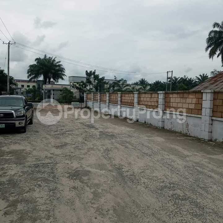 Mixed   Use Land Land for sale Portharcourt Road, Mbirichi Owerri Imo - 1