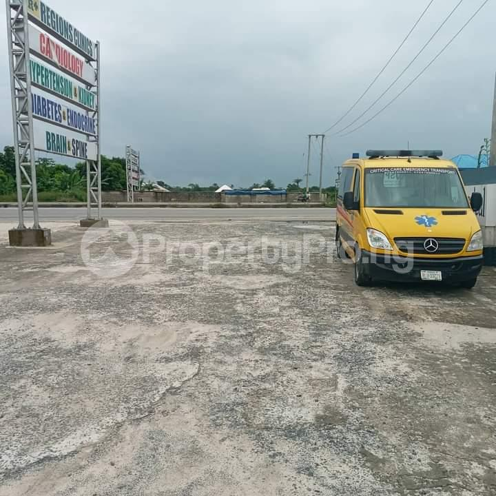 Mixed   Use Land Land for sale Portharcourt Road, Mbirichi Owerri Imo - 5