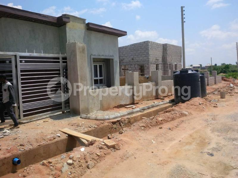 Residential Land Land for sale Queens garden kuje Abuja Kuje Abuja - 1