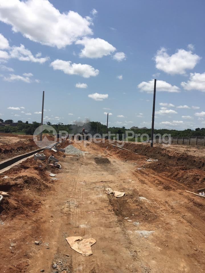 Residential Land Land for sale Queens garden kuje Abuja Kuje Abuja - 2